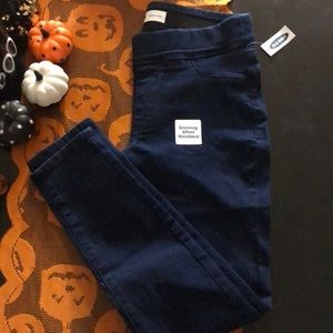 NWT 👖Old Navy Pull On Jeggings